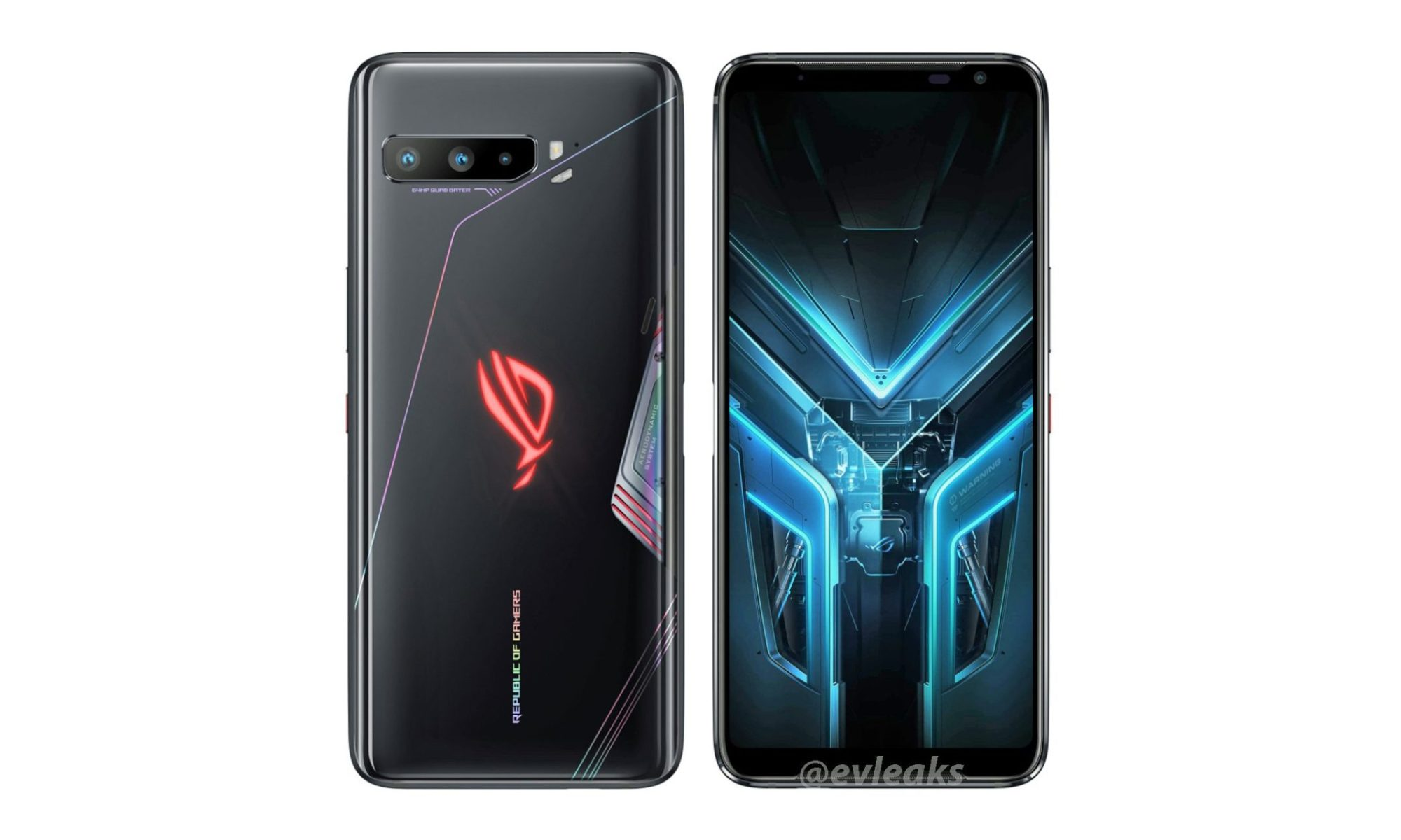 How to Root Asus ROG Phone 3 with Magisk without TWRP