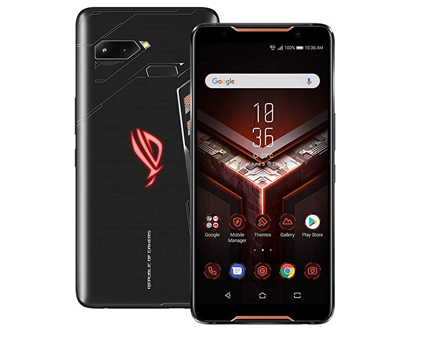 How to Root Asus ROG Phone ZS600KL with Magisk without TWRP