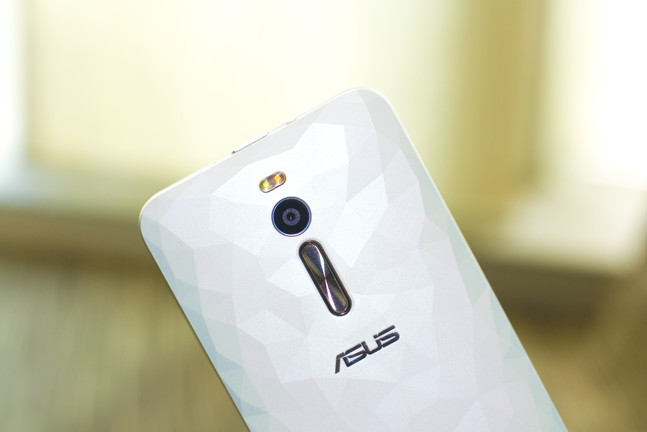 How to Root Asus Zenfone 2 Deluxe ZE551ML with Magisk without TWRP