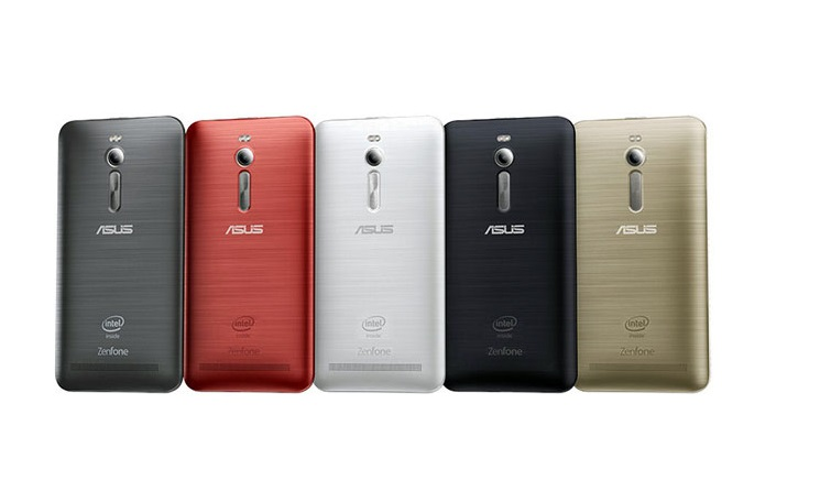 How to Root Asus Zenfone 2 ZE551ML with Magisk without TWRP