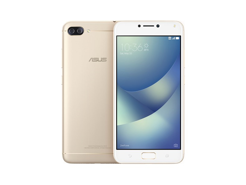 How to Root Asus Zenfone 4 Max ZC554KL with Magisk without TWRP