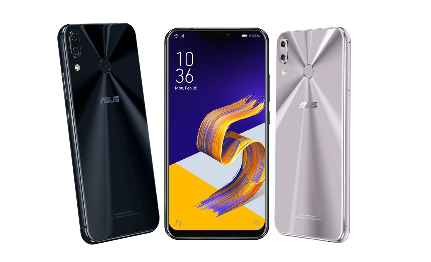 How to Root Asus Zenfone 5z ZS620KL with Magisk without TWRP