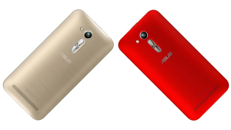 How to Root Asus Zenfone Go ZB450KL with Magisk without TWRP