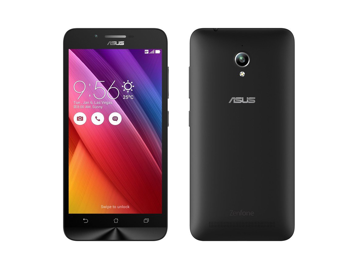 How to Root Asus Zenfone Go ZC500TG with Magisk without TWRP