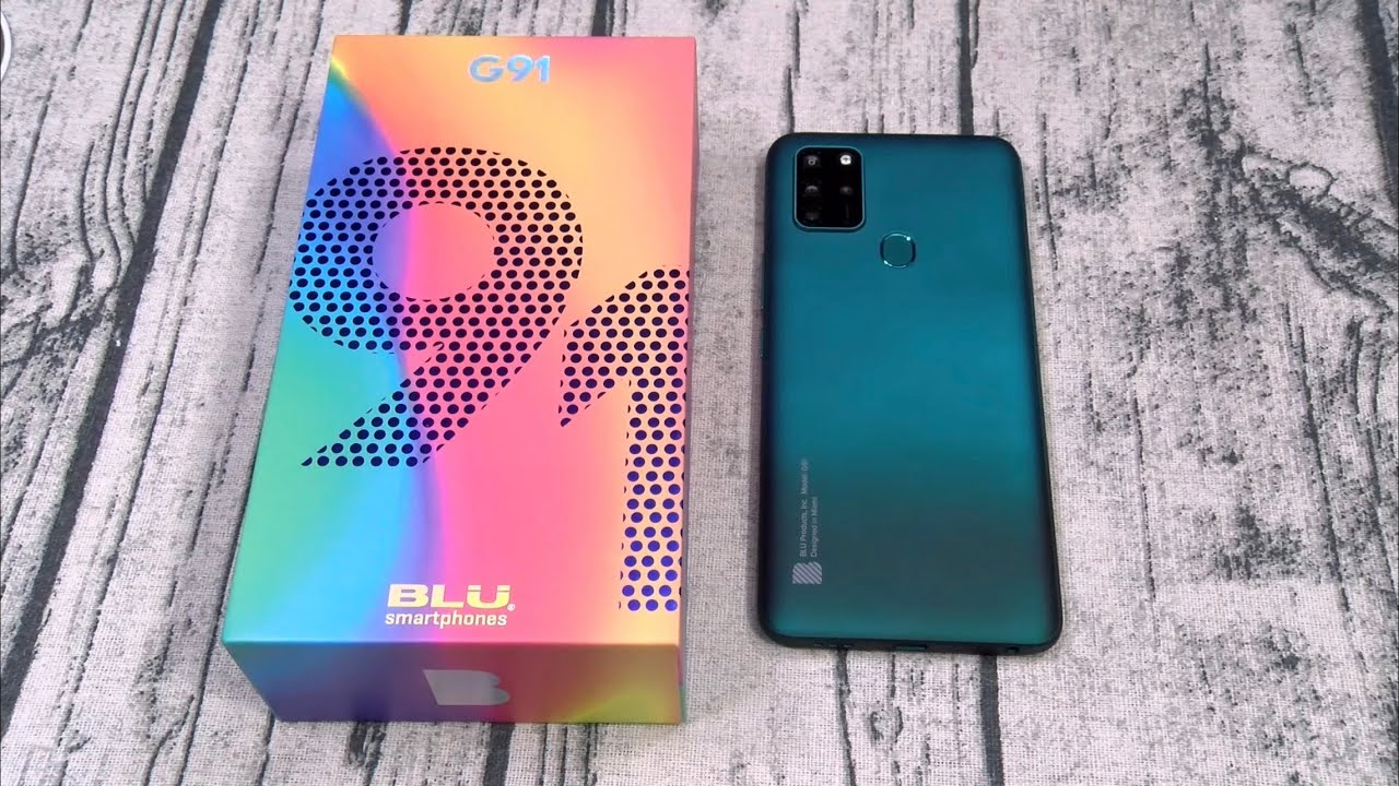 How to Root BLU G91 with Magisk without TWRP