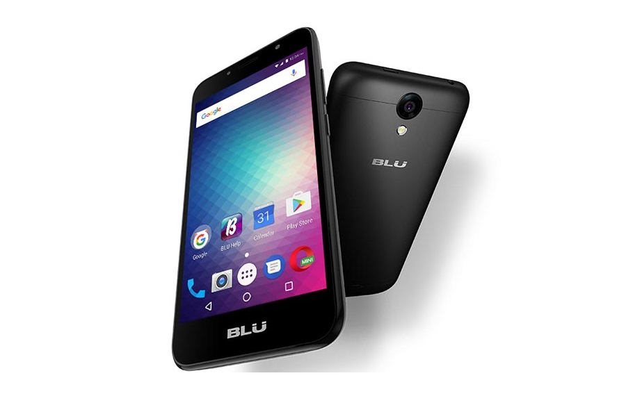 How to Root BLU J2 with Magisk without TWRP