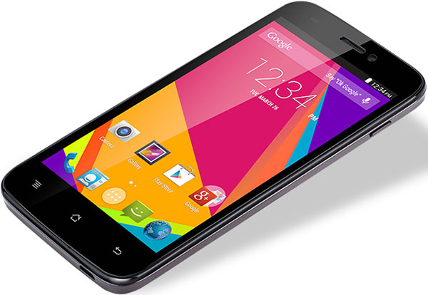 How to Root BLU Studio 5.0 HD LTE with Magisk without TWRP