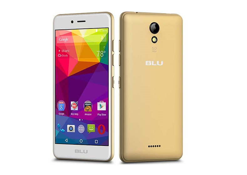 How to Root BLU Studio G with Magisk without TWRP