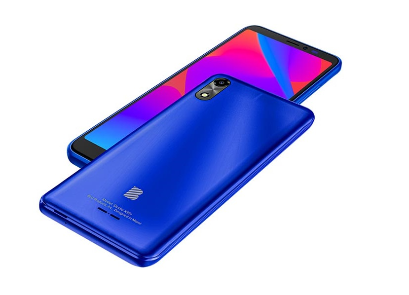 How to Root BLU Studio X10+ with Magisk without TWRP