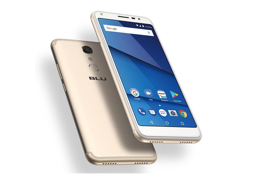 How to Root BLU View 2 with Magisk without TWRP