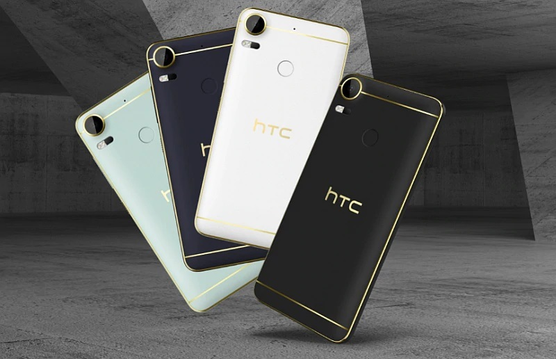 How to Root HTC Desire 10 Pro with Magisk without TWRP