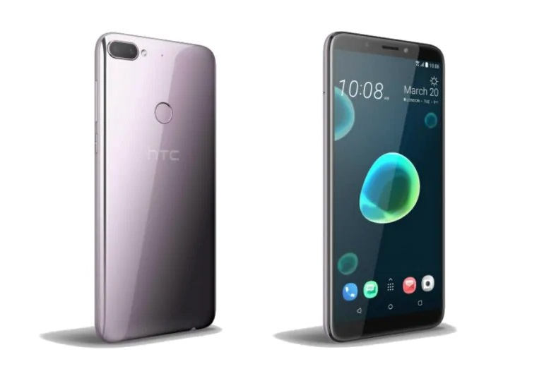How to Root HTC Desire 12+ with Magisk without TWRP