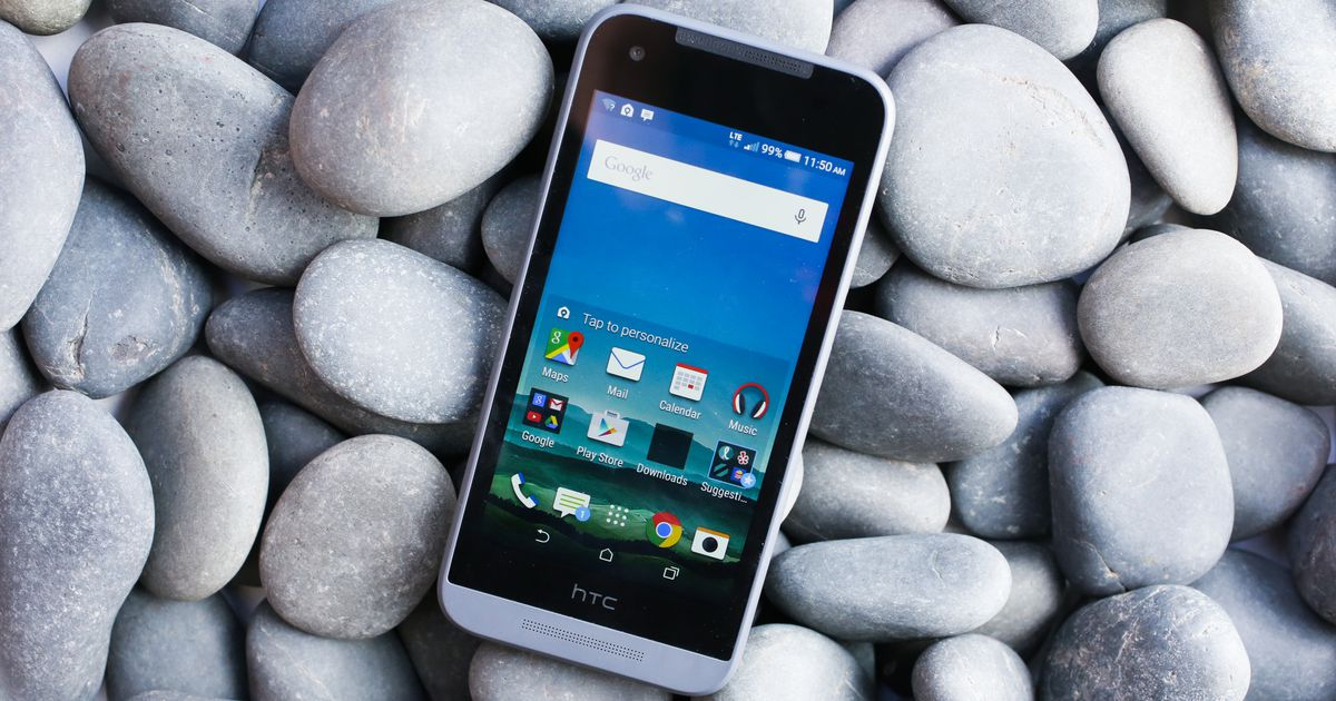 How to Root HTC Desire 520 with Magisk without TWRP