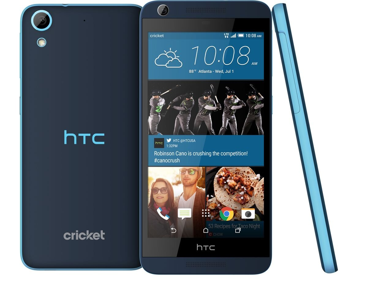 How to Root HTC Desire 626s with Magisk without TWRP