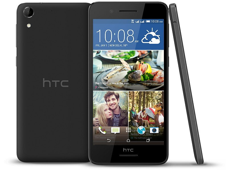 How to Root HTC Desire 728 dual sim with Magisk without TWRP