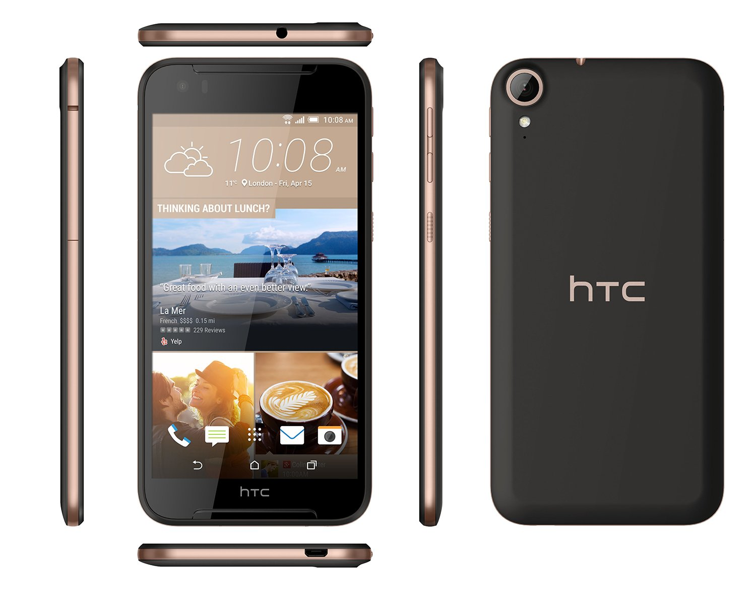 How to Root HTC Desire 830 with Magisk without TWRP