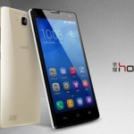 How to Root Honor 3C 4G with Magisk without TWRP