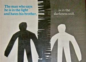light-darkness