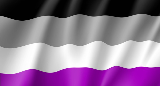 Asexual social network