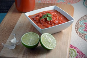 Copycat Chili's Restaurant Salsa