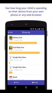 Screen Time App Review