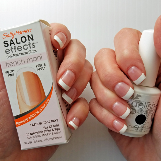 Easy diy gelish french manicure the root family review easy diy gelish french manicure solutioingenieria Gallery