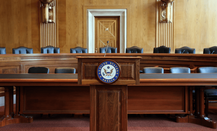2018 Farm Bill Passed in Senate