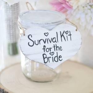 6. Bridal Survivial Kit