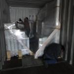 Unloading Windows