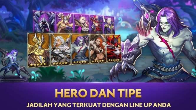 mobile legends hero tipe