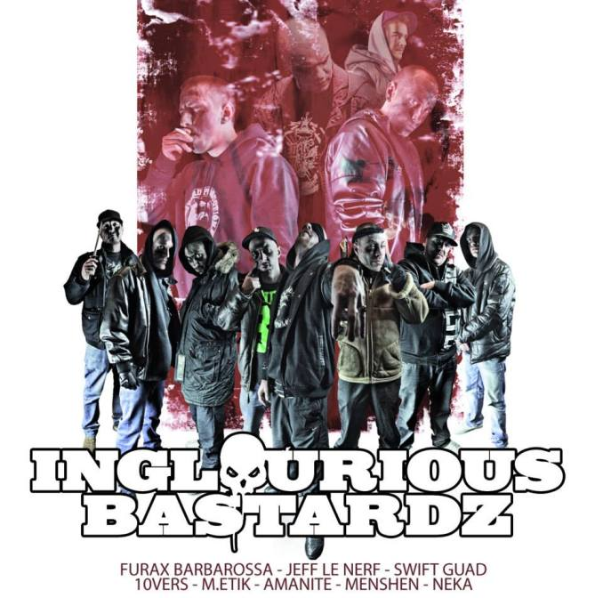 inglourious _bastardz