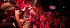 "INGLOURIOUS BASTARDZ - UNDERTOWN 29.09.2012 ""INGLOURIOUS"""