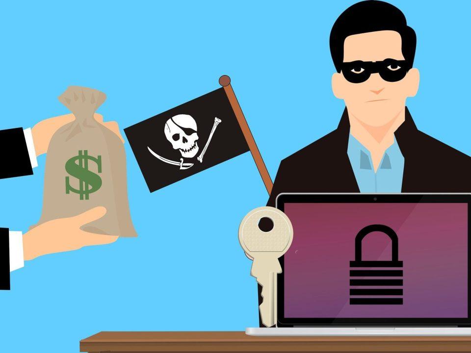 ransomware-incidenten