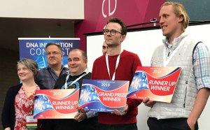 Grow Utah 2018 DNA Innovation Contest Winners