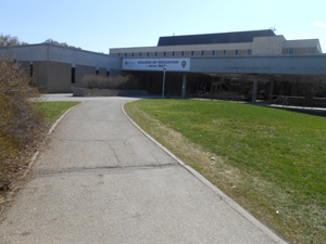 University of Saskatchewan  College of Education