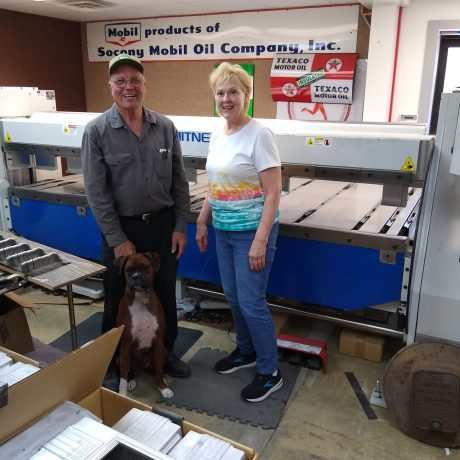 Autobrake® Customer Testimonial: Gas Pump Heaven