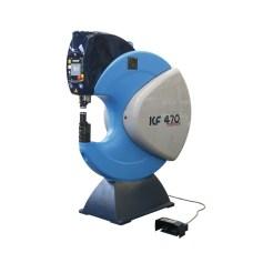 Eckold Kraftformer KF 470