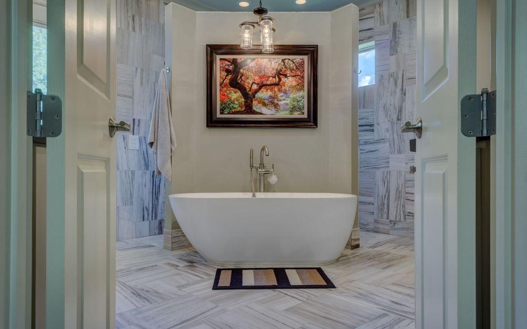 ¿Necesitas reformar tu baño?