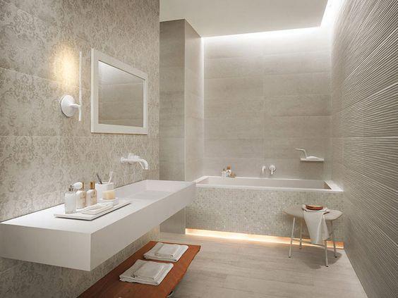 Algunas ideas para decorar tu baño