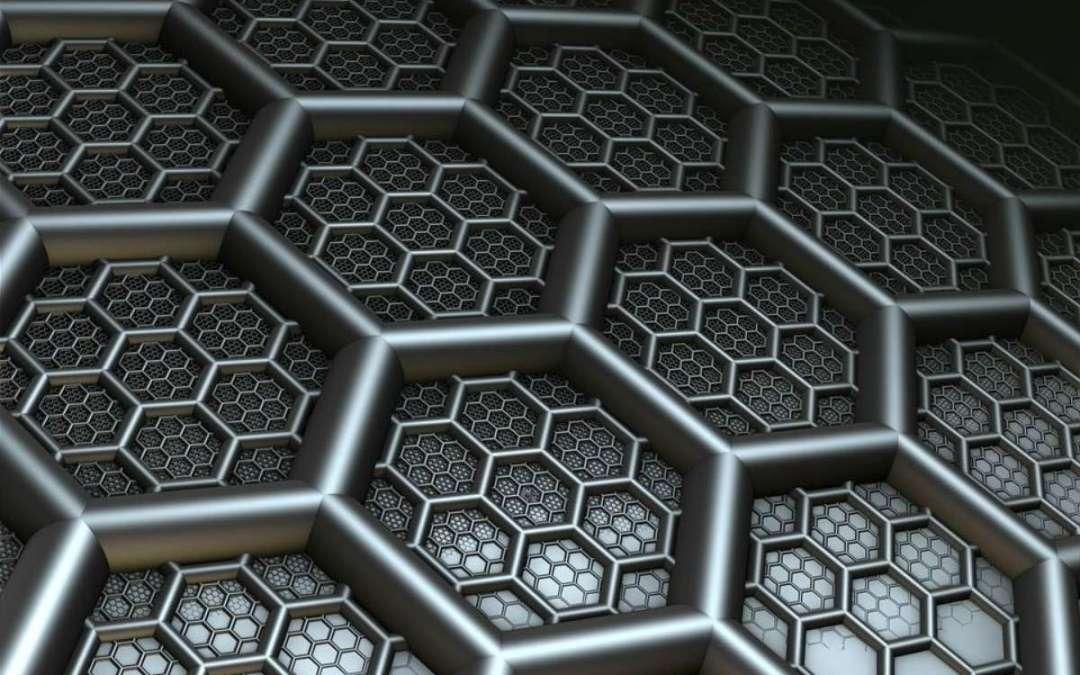 El grafeno revolucionará la construcción