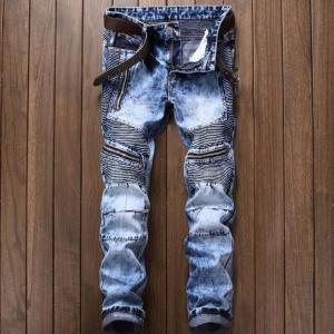 Casual Men Jeans  Slim Fit