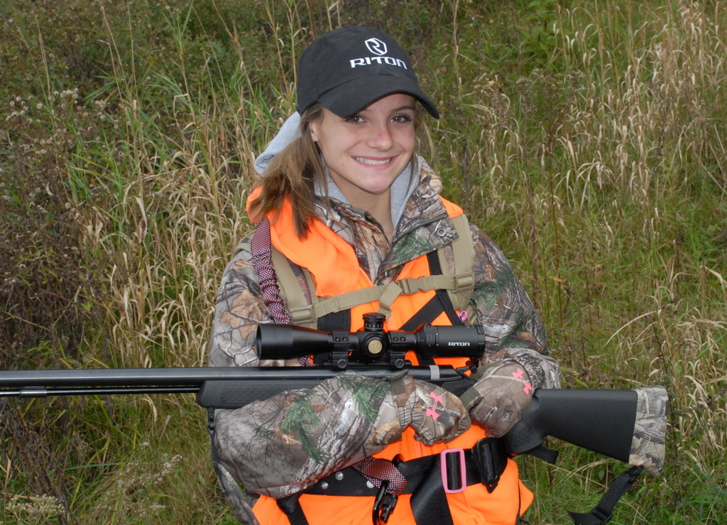 Vayda's Video Crossbow Doe | Ruby's Outdoor Rendezvous USA
