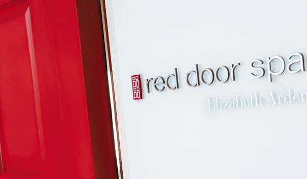 The Signature Stress Melter Ritual at Red Door Spa