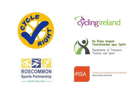 Cycle Right Programme Roscommon Sports Partnership