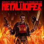 Cover : Metalucifer Tribute Album