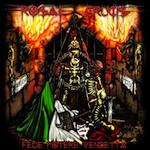Cover : Fede Potere Vendetta