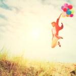 Rester positive – Garder le sourire quoi qu'il arrive