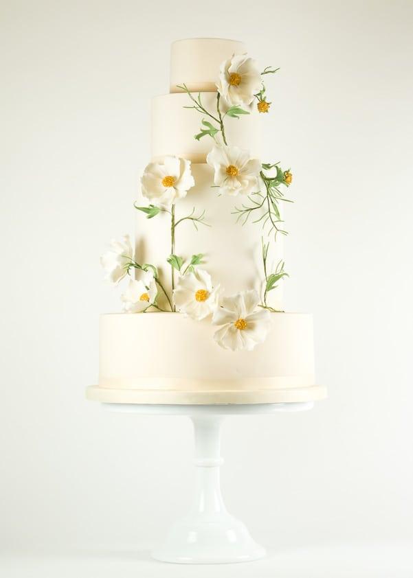 Wedding Cakes West London