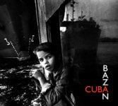 copertina bazancuba: un bambino si sporge dal finestrino di una nave