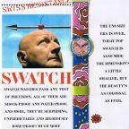 Rosalisa Swatch - Popswatch Roses&... 1995
